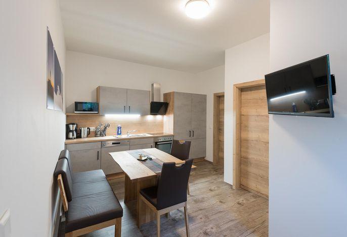 Appartementhaus Hohe Tauern