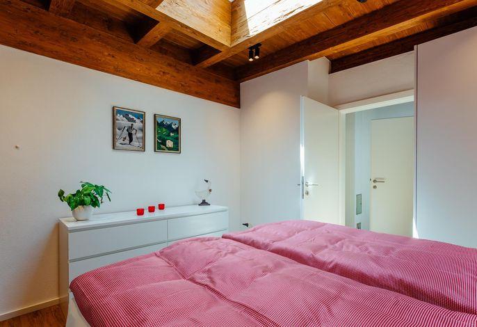 Apartment Bergblick