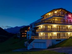 Appartement's Andy Obergurgl-Hochgurgl