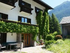 Gästehaus Kofler