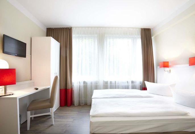 Hotel Ostseehalle by Premiere Classe