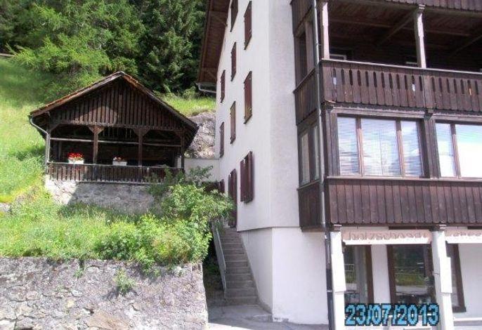 Haus Weisshorn