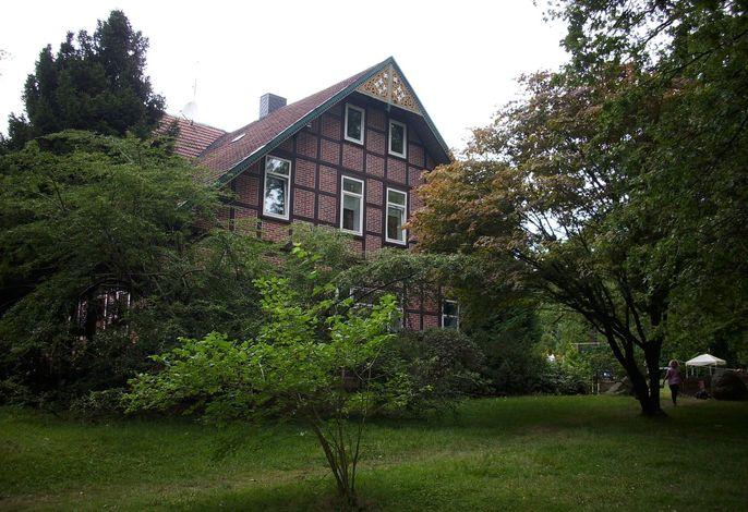Jürgenshof Familie Eimers
