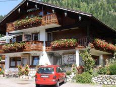 Haus Rosenbächle Bad Hindelang