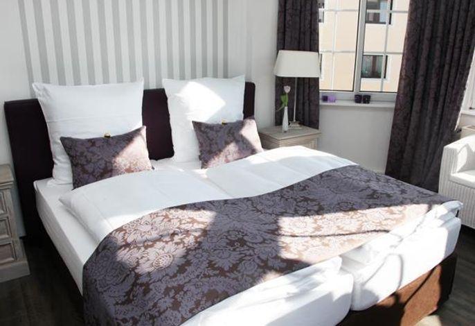 Hotel Friedrichs