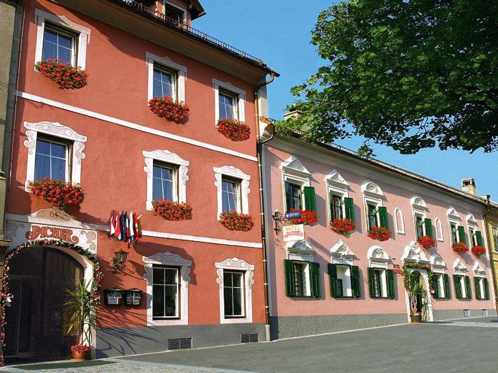 Hotel Pacher KG