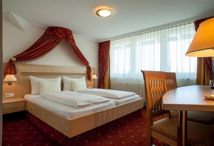 Hotel-Restaurant Rumer Hof