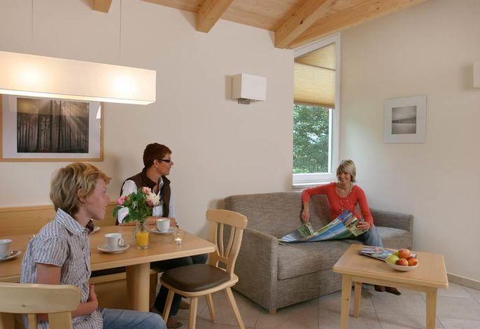 Das Taubenhaus - Appartement