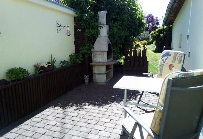 Ferienwohnung Weinfeld