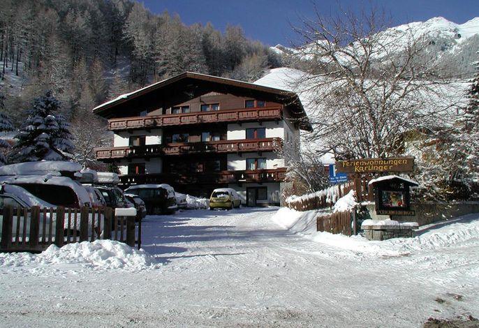 Appartementhaus Karlinger
