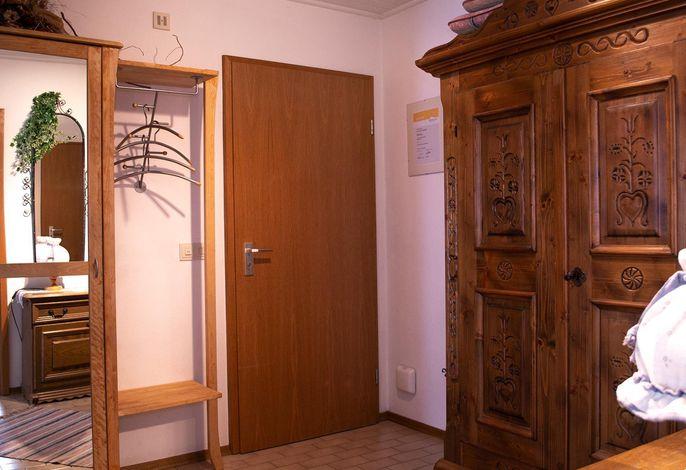 Appartementhaus Hörnleblick