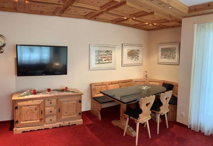 Haus Colani/Ingold