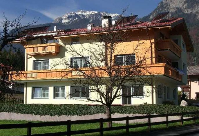 Apartment Neuhauser