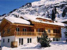 Sursilva, Appartements Lech am Arlberg