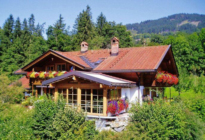 Landhaus Wankleiten