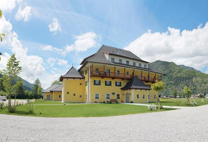 Hotel Hochsteg Gütl   Traunsee Salzkammergut