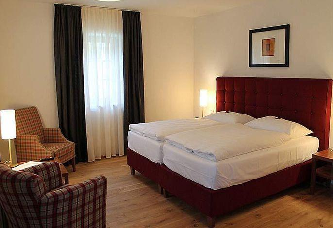 Hotel Hochsteg Gütl | Traunsee Salzkammergut
