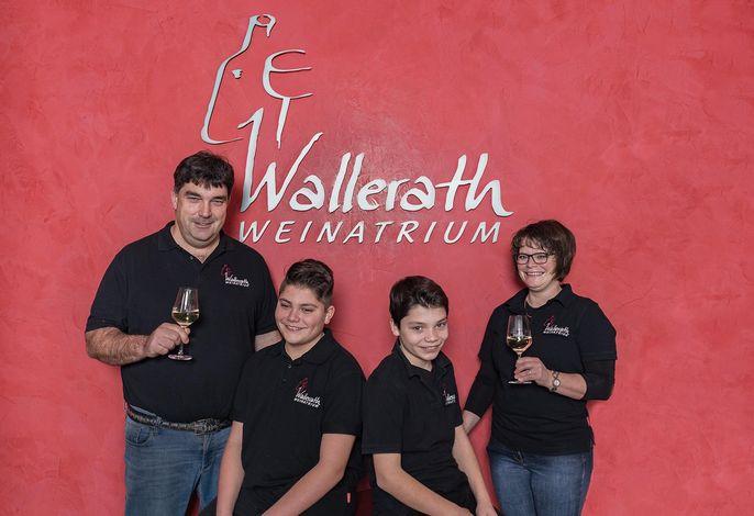 Weinatrium Wallerath OHG