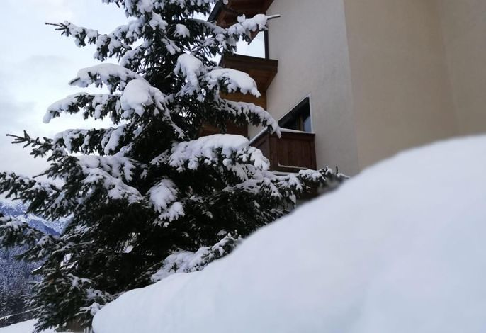 Appartement Nani