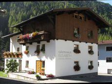 Gästehaus Elisabeth Längenfeld