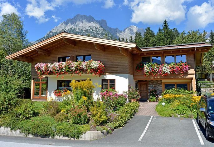 Haus Krimbacher