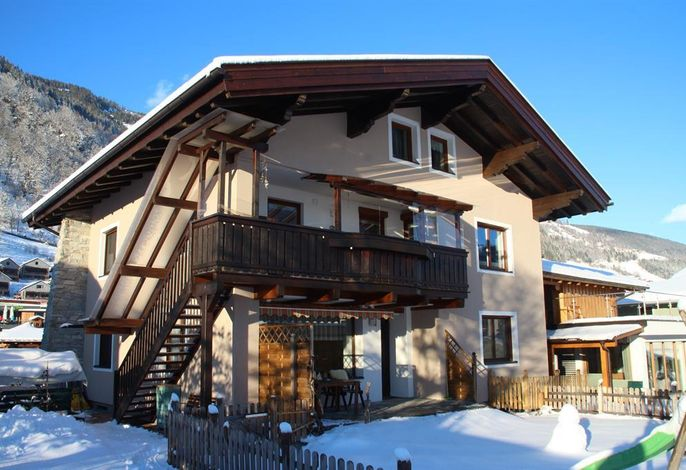 Appartements Hohe Tauern