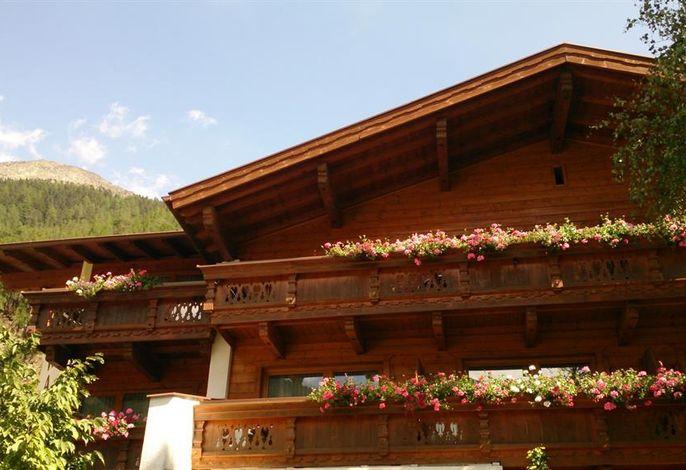 Haus Waldesrand