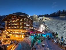 Sporthotel Alpin Zell am See
