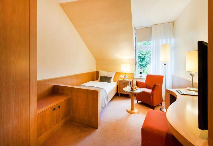Hotel Birke