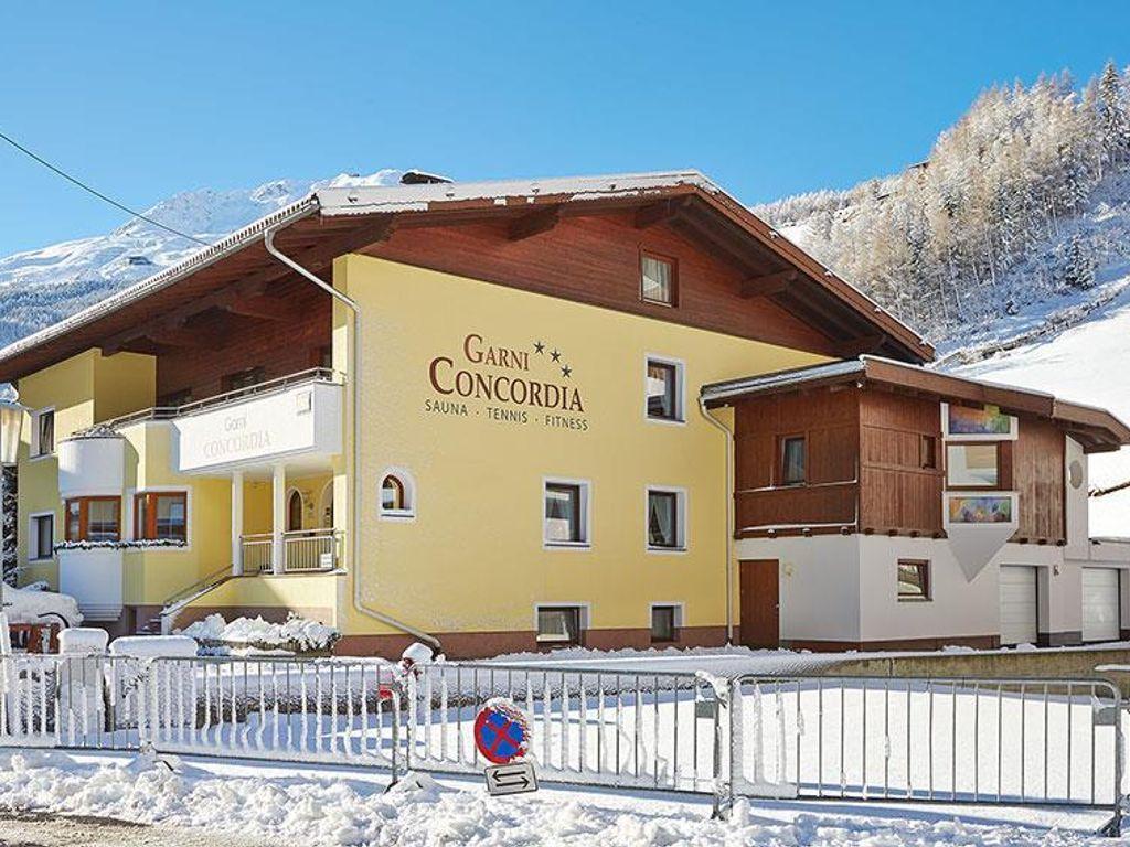 Garni Concordia