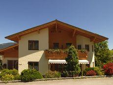 Dörfler, Haus Abtenau