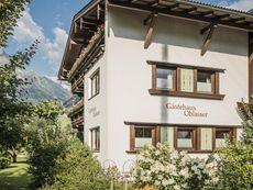 Gästehaus Hotel Garni Oblasser Mayrhofen