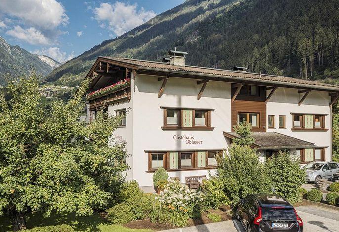 Gästehaus Hotel Garni Oblasser