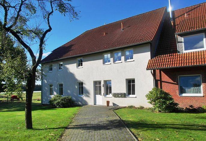 Ferienwohnungen Dohrendorf