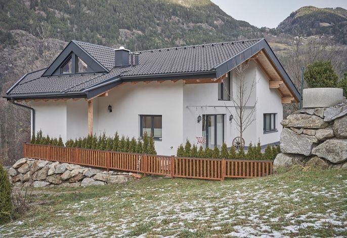 Appartement Alpen Flair