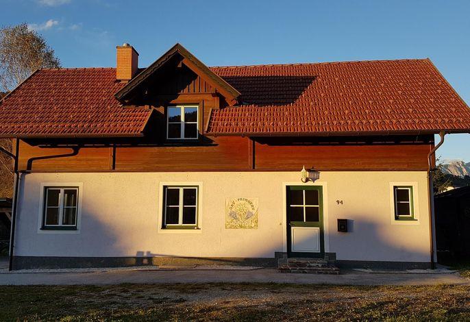 Alpenvereinshaus Pruggern