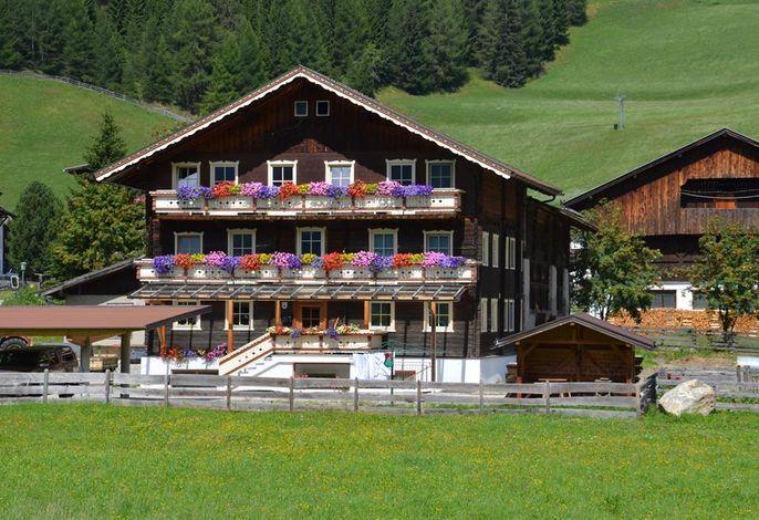 Ferienbauernhof Berger