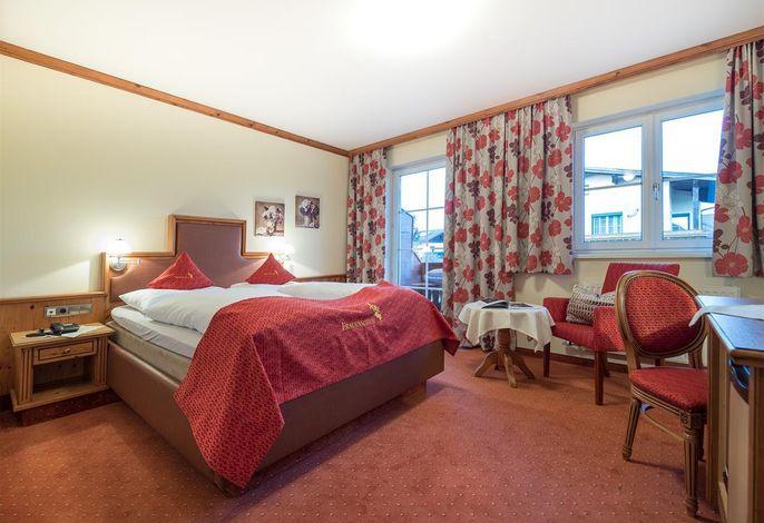 Frauenschuh, Hotel Garni