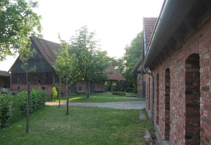 Ferienwohnung in Klein Grindau