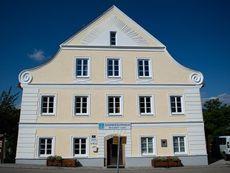 Jugendgästehaus Ulrichsberg Ulrichsberg