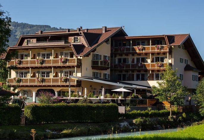 Hotel Der Kaprunerhof