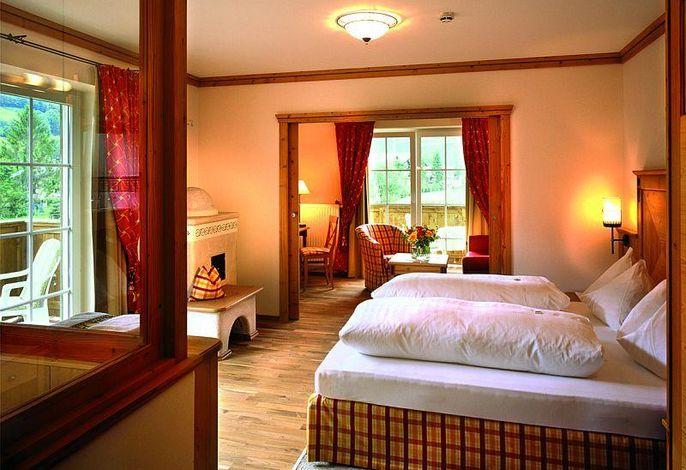 Kaprunerhof, Hotel
