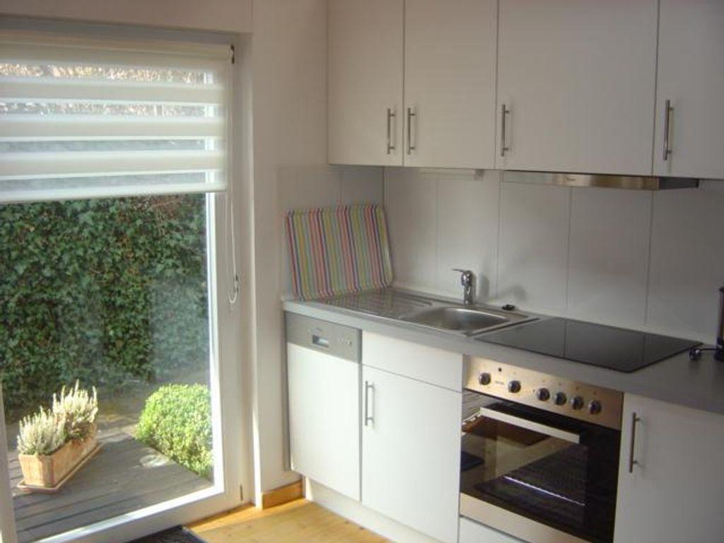 Sur le bosquet - Appartement Sand-Stockmann - Appartement, douche, WC, 2 chambres