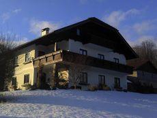 Privatzimmer Haus Winklmann Familie Schmid Altmünster