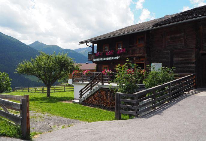 Bio Bauernhof Innerkienzerhof