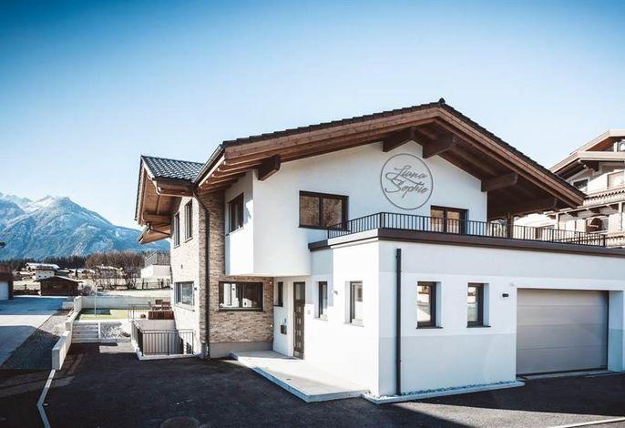 Exclusive Alpin Suiten