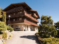 Guesthouse Alive Adelboden