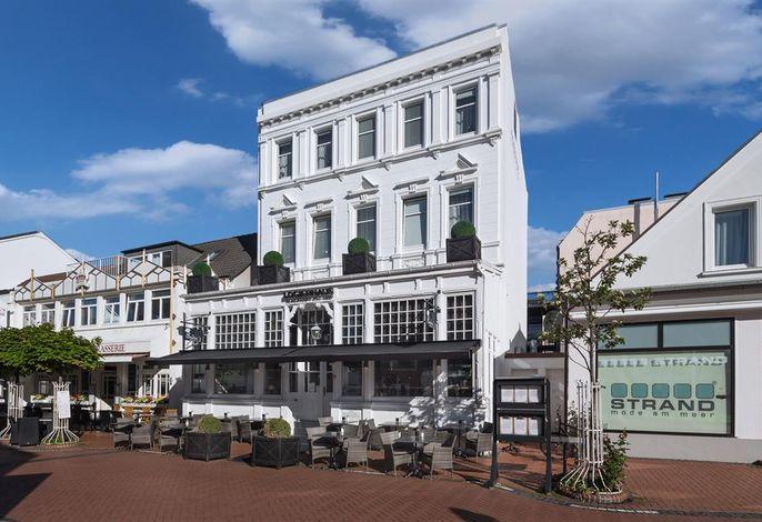 Logierhaus Am Denkmal - Norderney / Nordsee Inseln