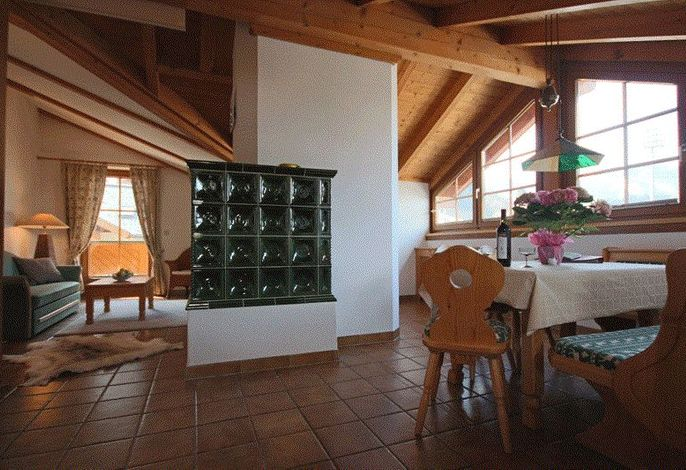 Appartements Coburg by Schladming-Appartments