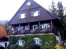Villa Frohsinn Bad Hofgastein